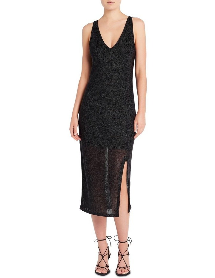Shimmer And Shine Knit Dress image 1