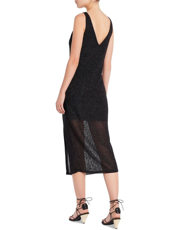 Shimmer And Shine Knit Dress image 3