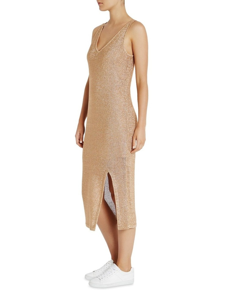 Shimmer And Shine Knit Dress image 2