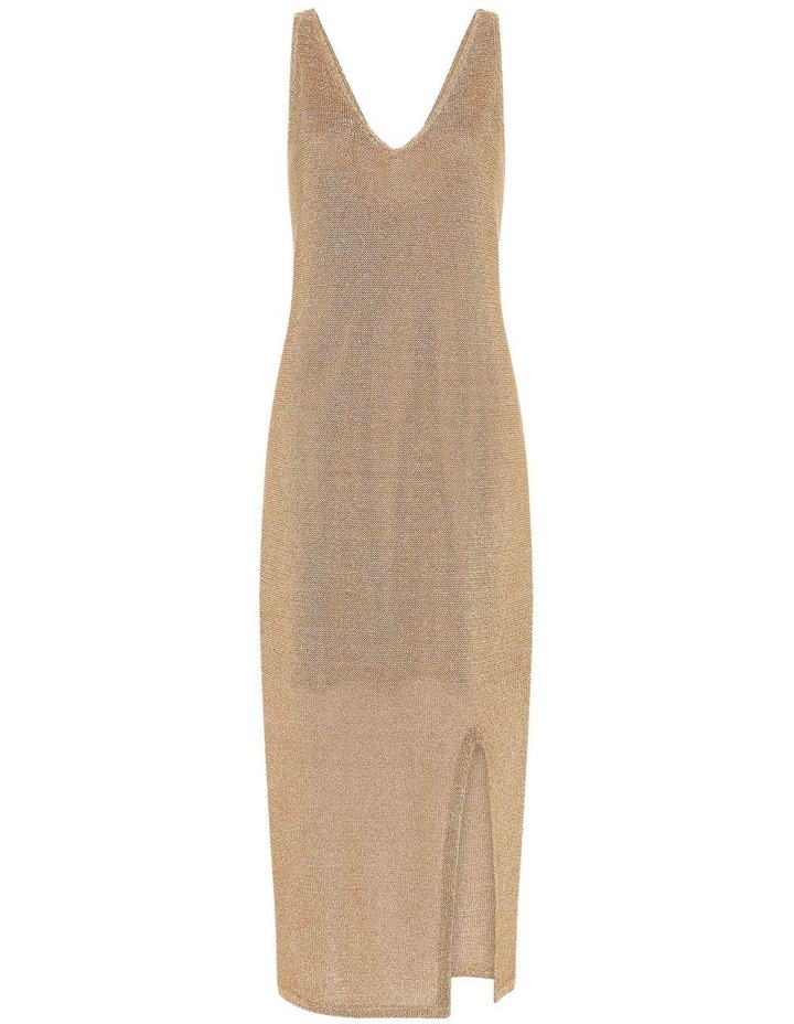 Shimmer And Shine Knit Dress image 4