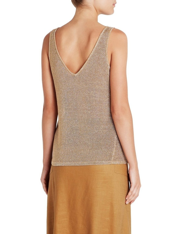 Shimmer And Shine Knit Tank image 4