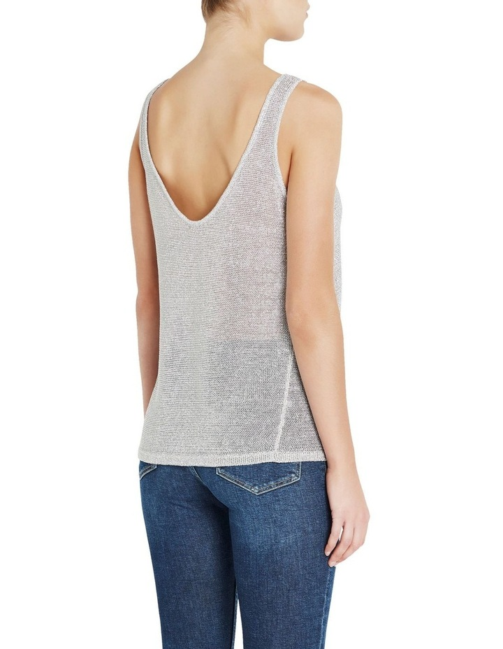 Shimmer And Shine Knit Tank image 3