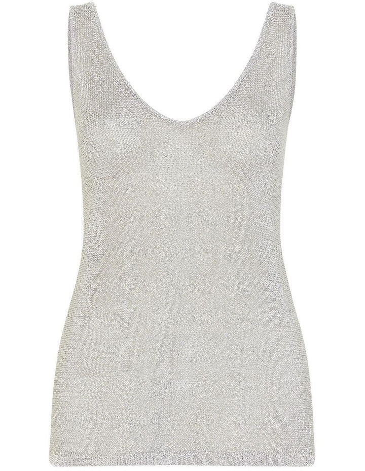 Shimmer And Shine Knit Tank image 5