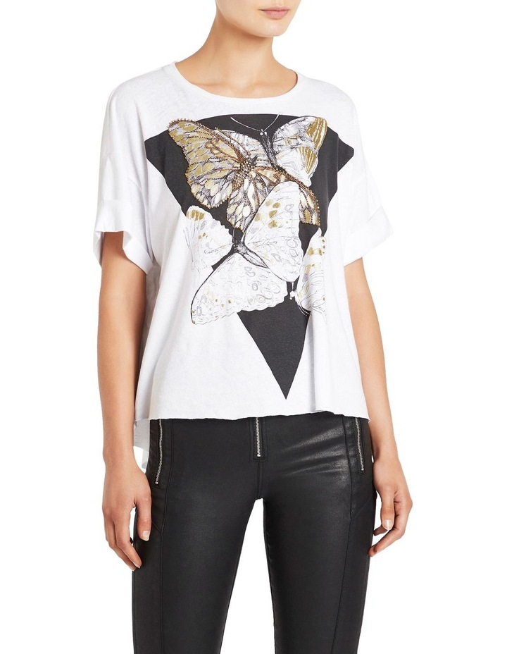 The Flutter Tee image 1