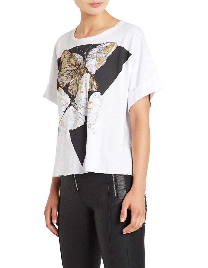 The Flutter Tee image 3