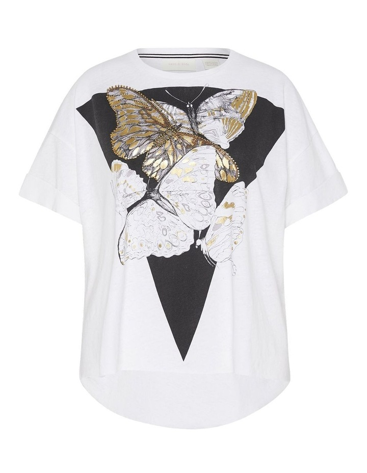 The Flutter Tee image 5