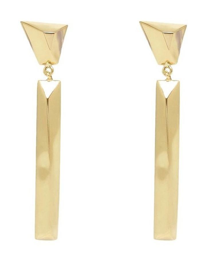 Vie D'or Earrings image 1