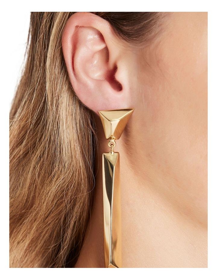 Vie D'or Earrings image 3