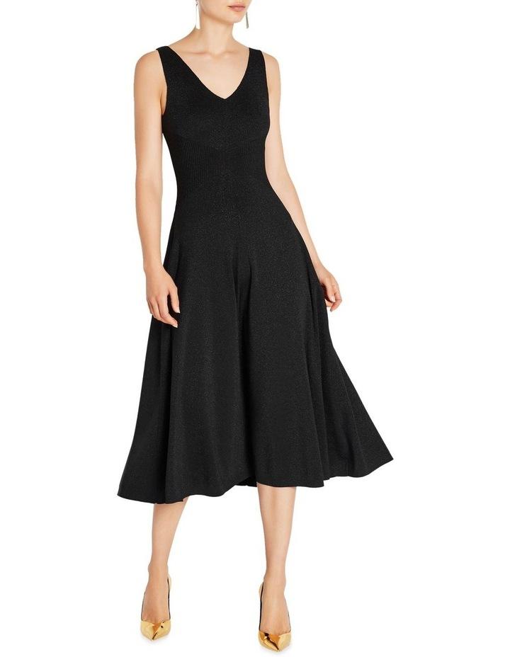 Last Lover Knit Dress image 1