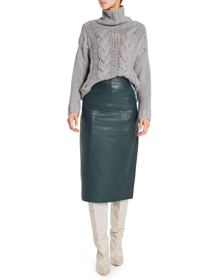 Sublime Time Skirt image 2