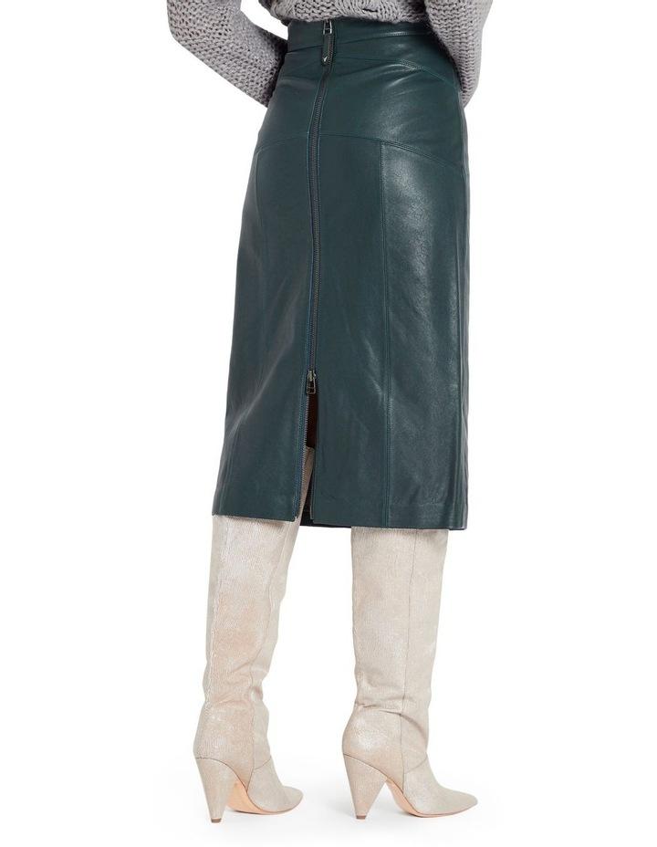 Sublime Time Skirt image 4