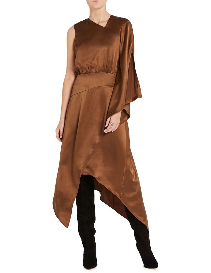 Eternal Sunshine Midi Dress image 1