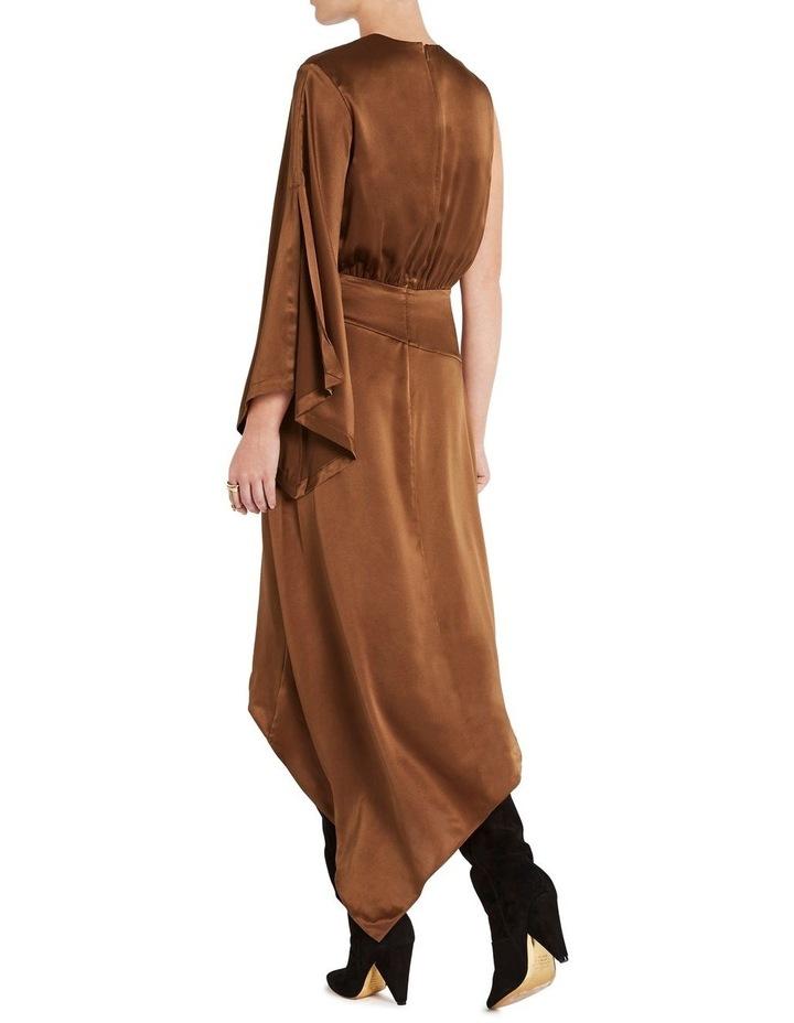 Eternal Sunshine Midi Dress image 3