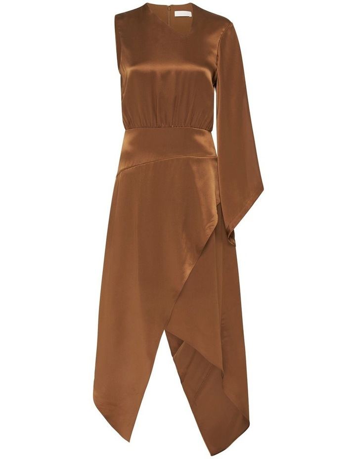 Eternal Sunshine Midi Dress image 4