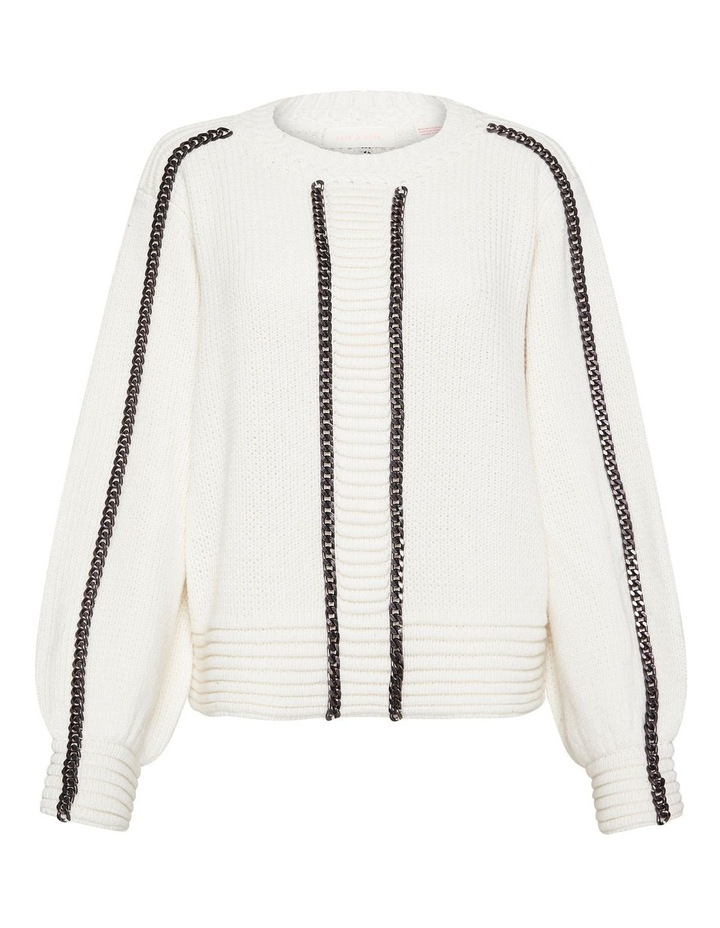 The Chain Reaction Knit image 5