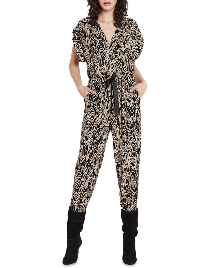 The Freedom Rule Jumpsuit image 1