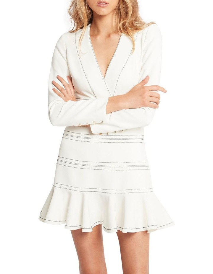 Higher Degree Long Sleeve Dress image 1