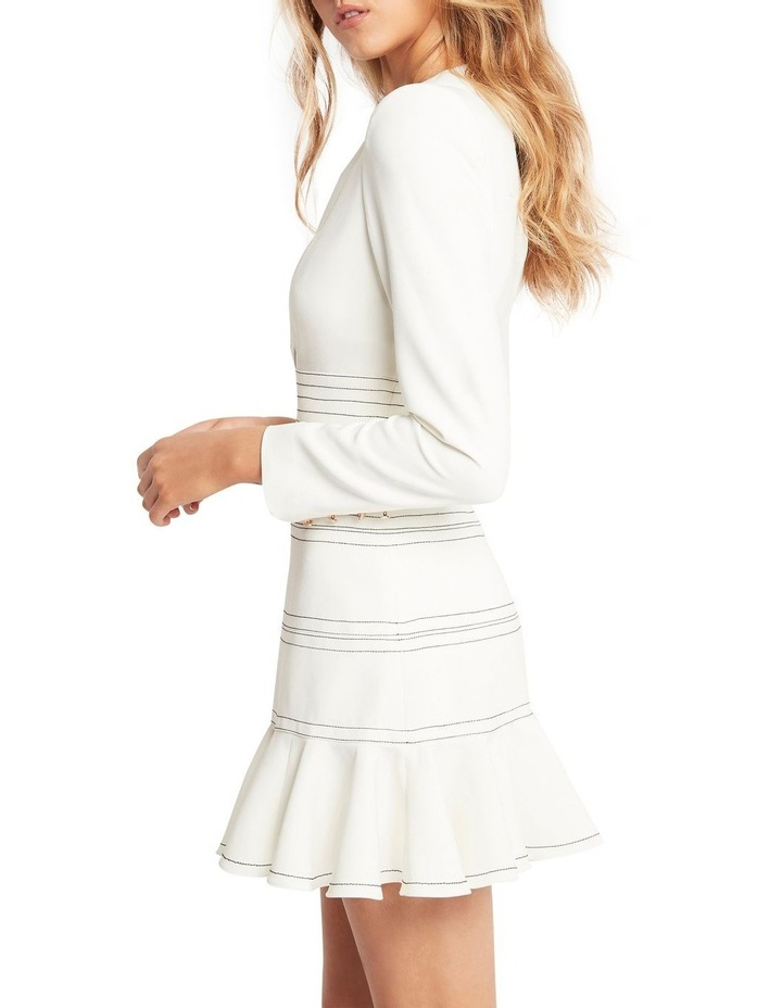 Higher Degree Long Sleeve Dress image 3