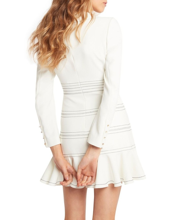 Higher Degree Long Sleeve Dress image 5