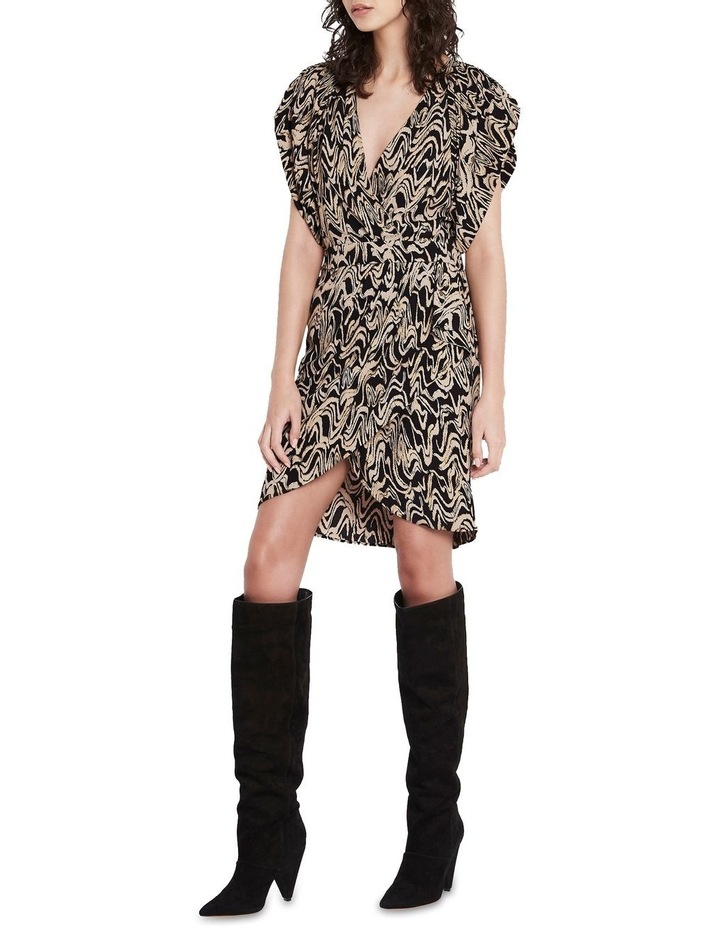 The Freedom Rule Dress image 3