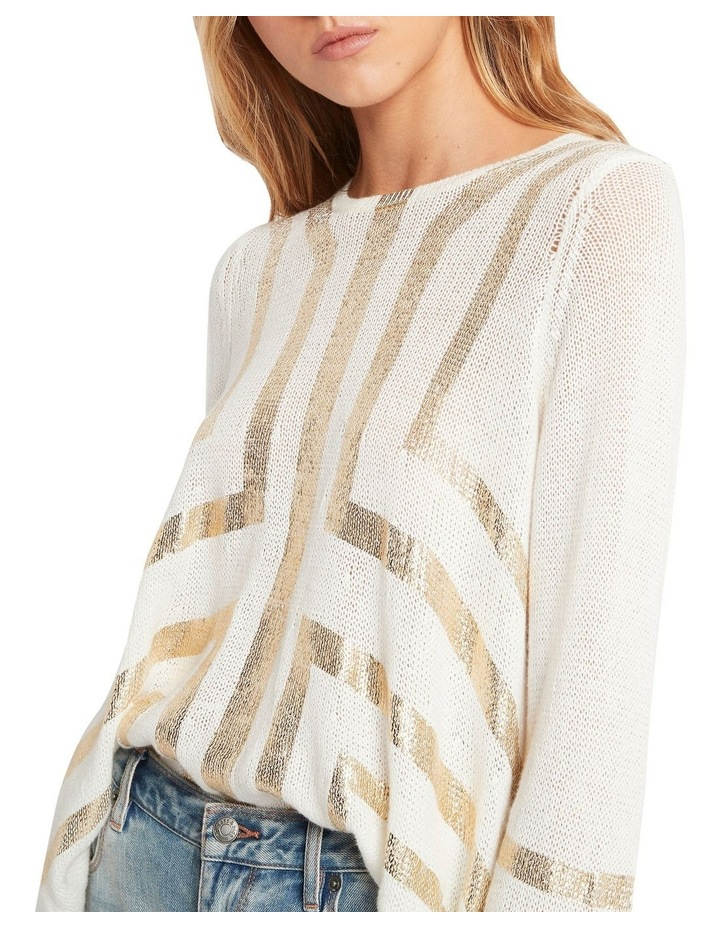 The Silk Road Knit Top image 4