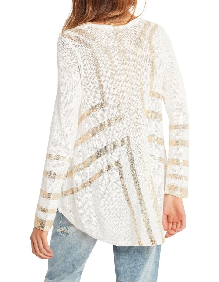The Silk Road Knit Top image 5