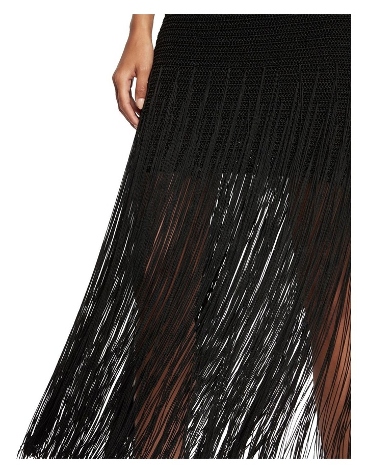 Dreamville Knit Skirt image 3