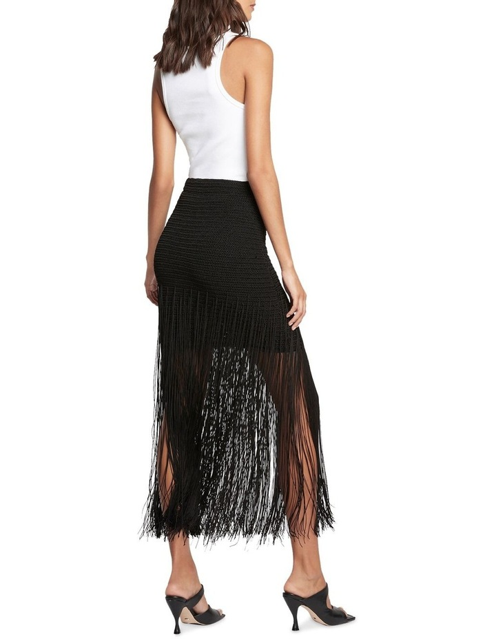 Dreamville Knit Skirt image 4