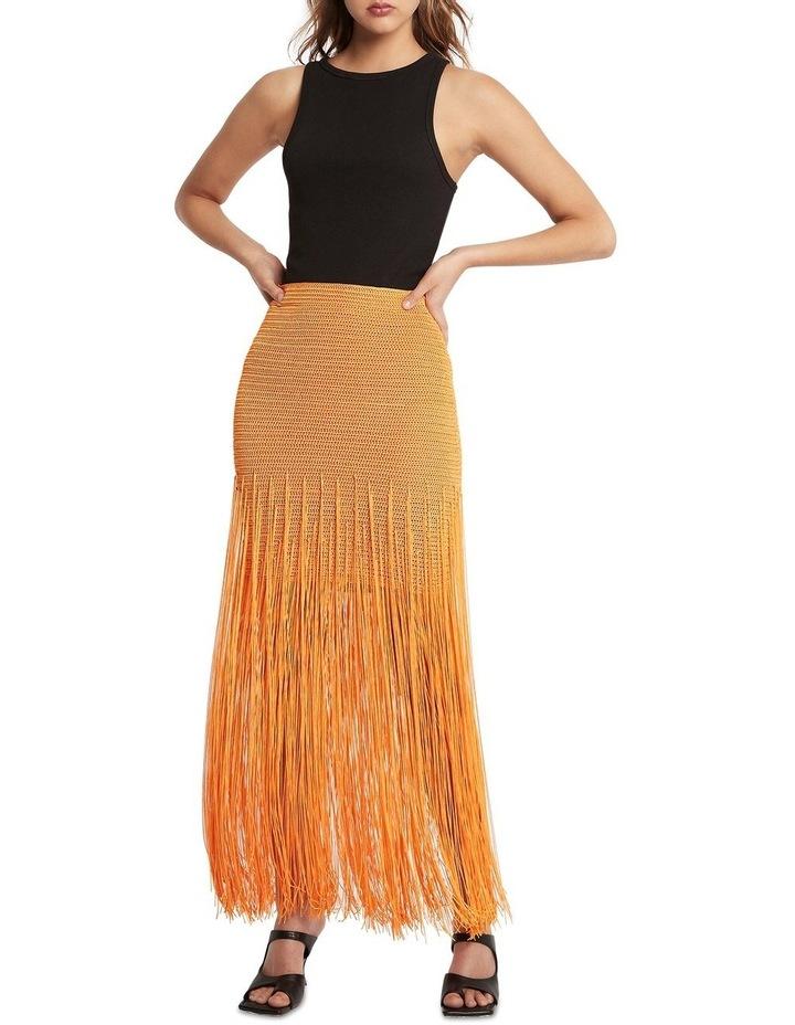Dreamville Knit Skirt image 1