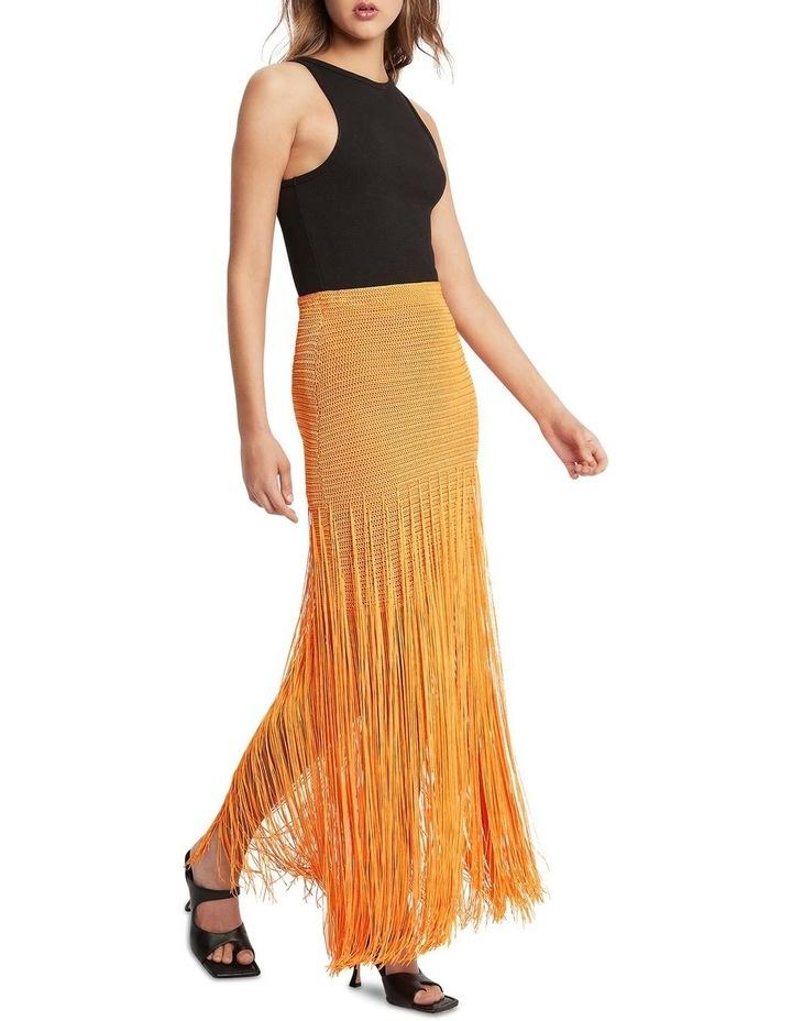 Dreamville Knit Skirt image 2