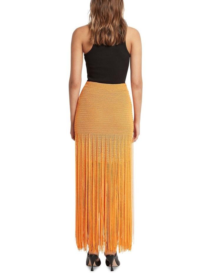 Dreamville Knit Skirt image 5