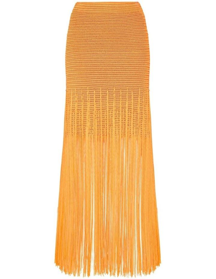 Dreamville Knit Skirt image 6