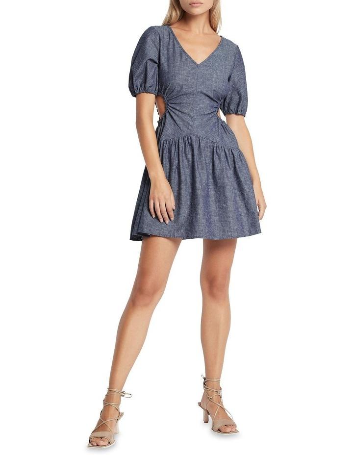 Love Power Mini Dress image 1