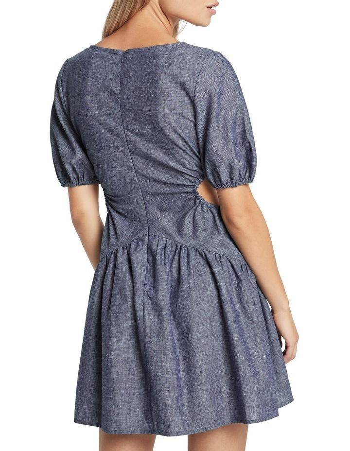Love Power Mini Dress image 5