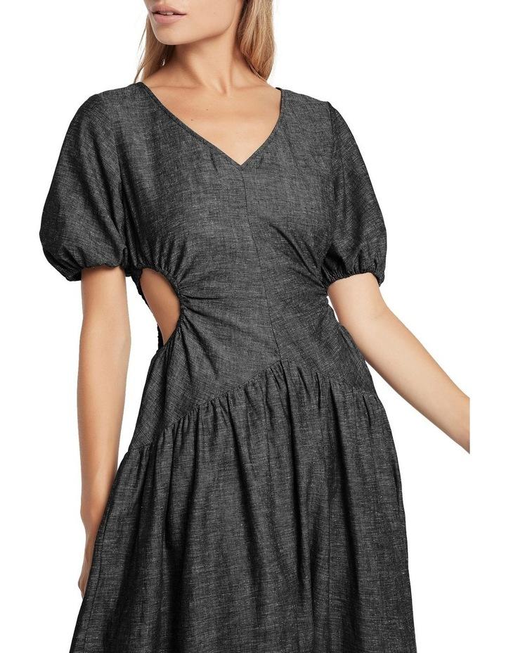 Love Power Midi Dress image 3