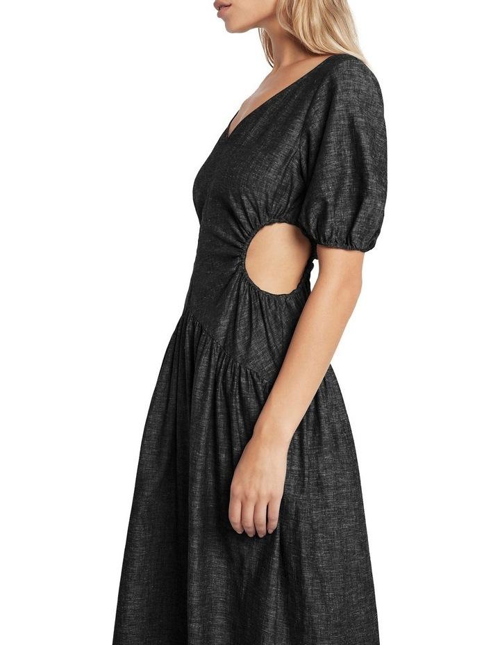Love Power Midi Dress image 4