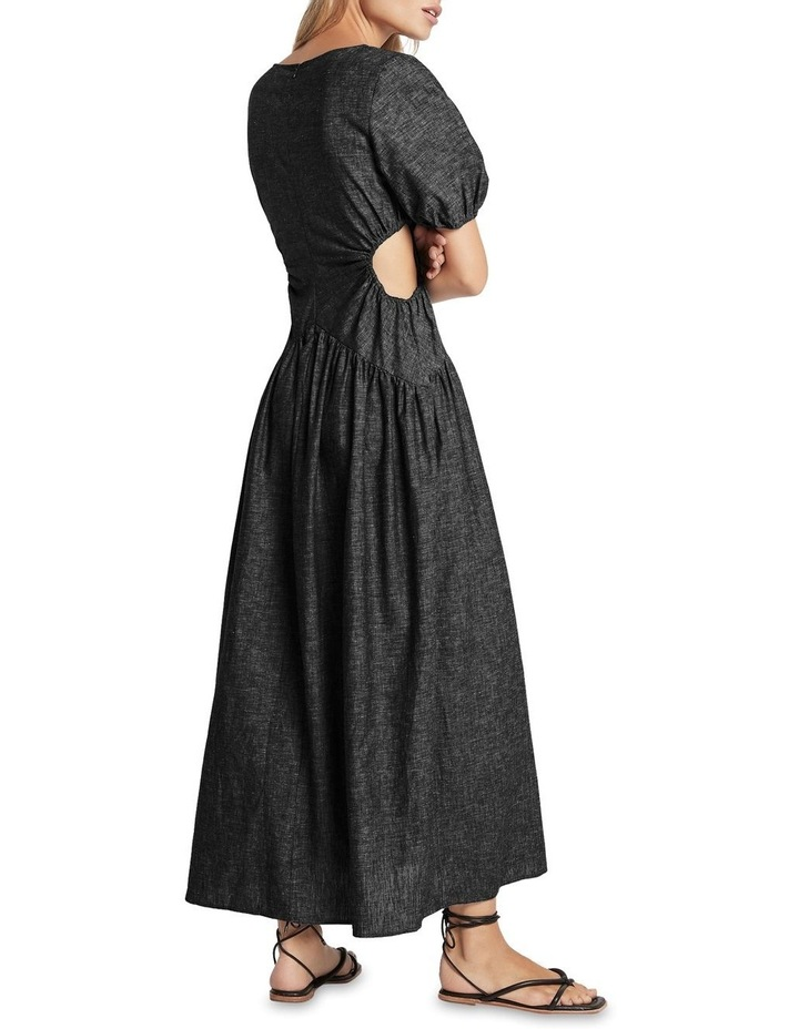 Love Power Midi Dress image 5
