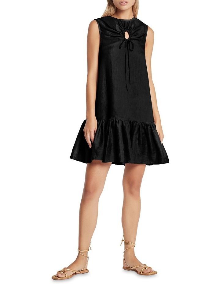 Never Said Goodbye Mini Dress image 2
