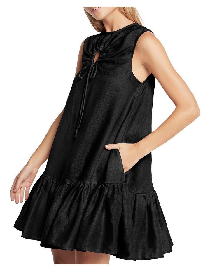 Never Said Goodbye Mini Dress image 3