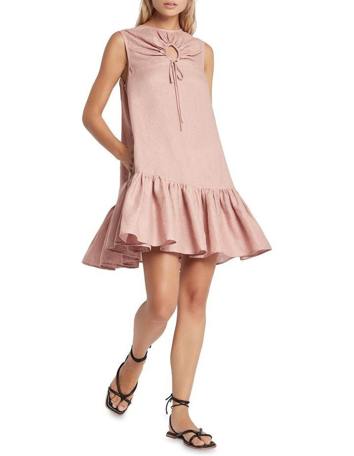 Never Said Goodbye Mini Dress image 1
