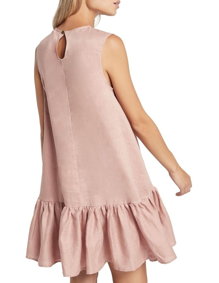 Never Said Goodbye Mini Dress image 5