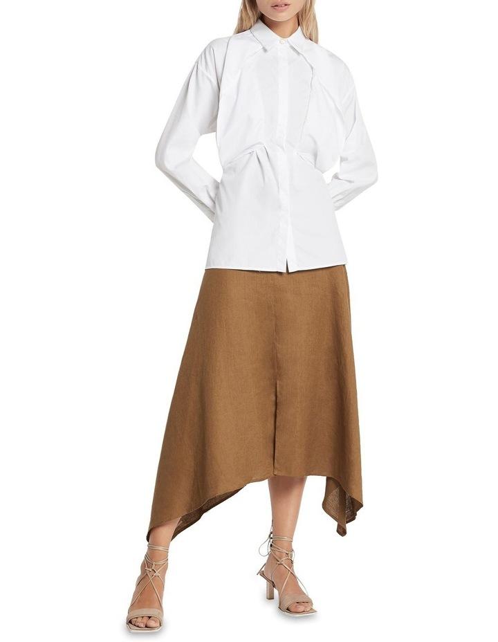 Night Long Midi Skirt image 1