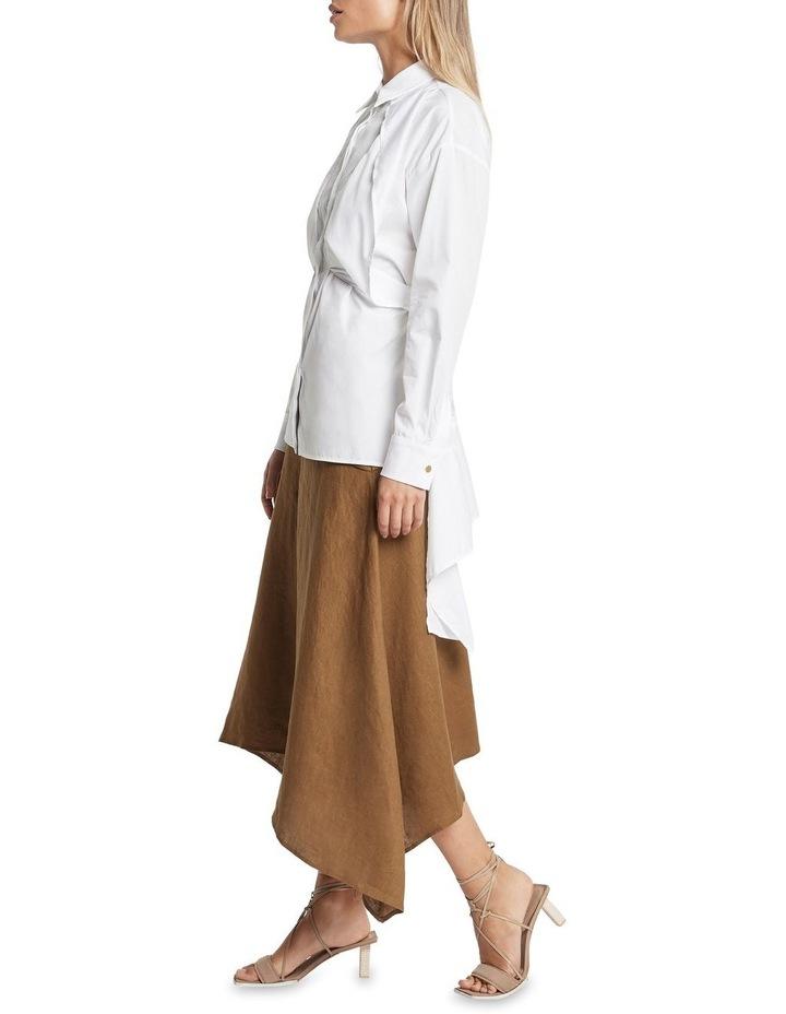 Night Long Midi Skirt image 2