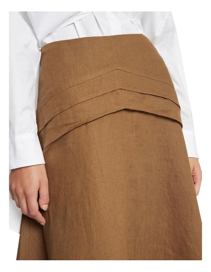 Night Long Midi Skirt image 4