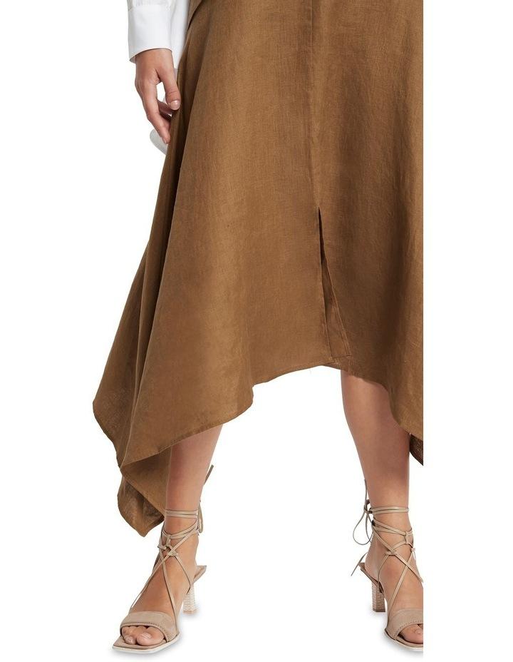 Night Long Midi Skirt image 5