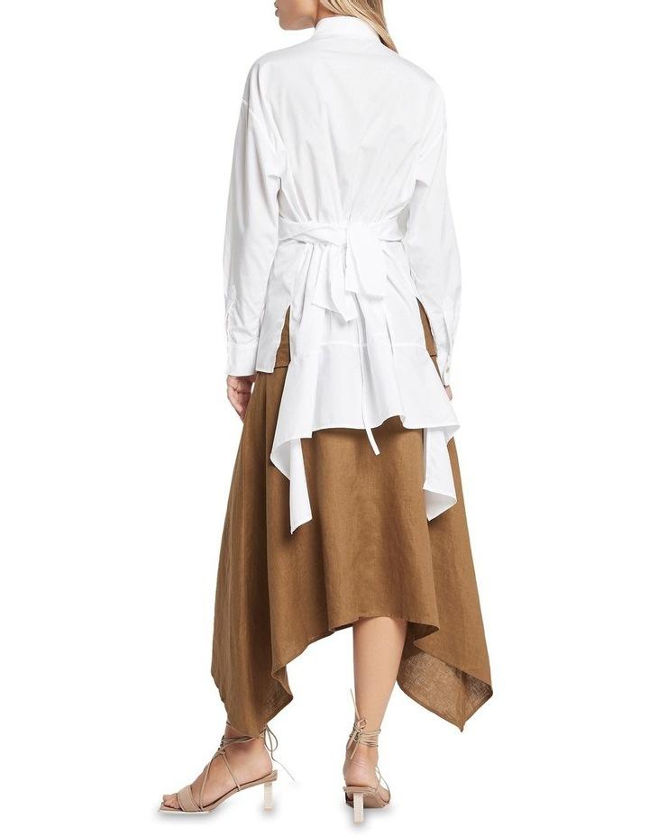Night Long Midi Skirt image 6