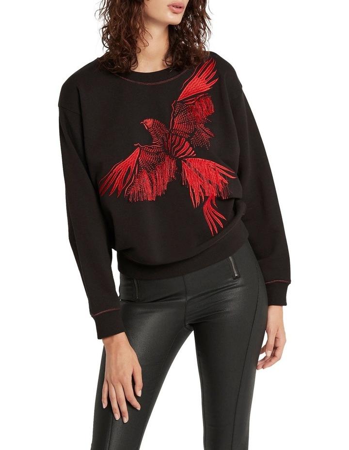 Phoenix Arising Sweatshirt image 1