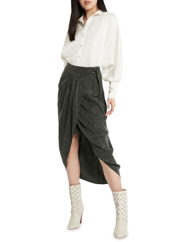 Ace Of Spades Skirt image 1