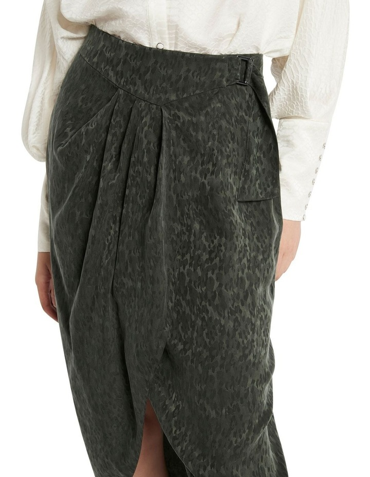 Ace Of Spades Skirt image 4
