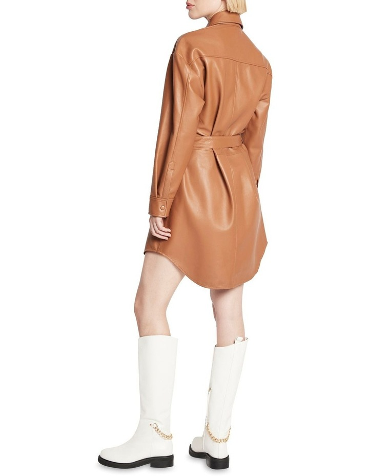Ready Or Not Shirt Dress image 5